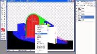 水晶石建模渲染及后期处理2_7
