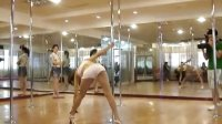 性感�管舞健身-C