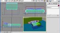 3dmax视频教程3dmax教程下载-卧床的设计-5