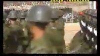 缅甸果敢特区庆典阅兵