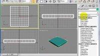 史上最强3Dmax室内设计家庭装修实例视频教程2.家具设计[NoDRM]-卧床的设计-1 .wm