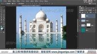 [PS]最好的PS教程 PS波纹实例 photoshop 基础入门教程 PS零基础