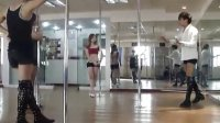 经三路 钢管舞 表演LO2 香港奥运会相关视频