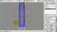史上最强3Dmax室内设计家庭装修实例视频教程6.现代灯饰设计[NoDRM]-床头灯的制作-5