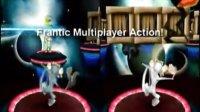 [WiiWare]《疯狂猴子大乱斗》预告片