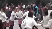 少年先峰学校舞蹈比赛