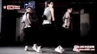 【蒂恩】DN爵士舞—日本女子街舞《JDD》舞蹈教学视频