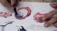 ?!倒着也能画----产品手绘教程3(着色)