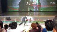 2013年天津欢乐谷 首届国际魔术节