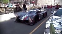 Gumball 3000 2013_ Rebellion R2K from Jon Olsson, Team Betsa