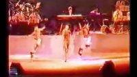 邓丽君-Flash Dance[1984十亿个掌声吉隆坡站