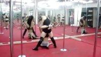 酒吧钢管舞培训-03
