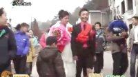 桑植土家人陈文彬超搞笑的结婚视频2