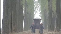 康熙王朝 30 光地醒悟留京城