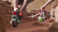 LEGO®乐高 星球大战单机游戏 - 共和国武装直升机TM