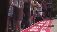 930路公交车-燕郊居民万人签名活动