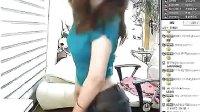 美女 - 视频聊天室韩国性感美女跳舞