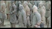 西安旅游12—秦始皇陵和兵马俑