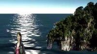 AEr海洋插件的效果