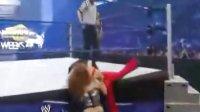 WWE 女子比基尼摔跤