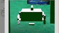 virtools示例演示坦克游戏制作全程04【春林网virtools视频】chunlinge点卡姆