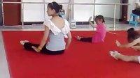 中国舞蹈四级:小浪花