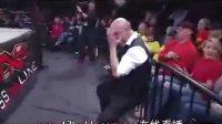 摔角:2010年1月18号 WWE TNA GENESIS PT2 原声清晰 (1