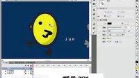 FL视频教程flash实例教程卡通小兔鸡宝宝超炫动