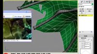 3dmax动画视频教程—恶魔猎手伊利丹7