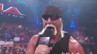 摔角:2010年1月18号 WWE TNA GENESIS PT1 原声清晰 (1