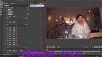 AE教程AE视频AE基础教程婚庆剪辑室内正色教程