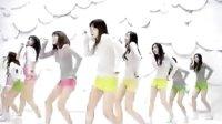 韩国美少女组合Girls Generation热舞高清MV GEE