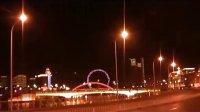 【拍客】天津海河夜景素描