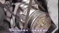 汽车空调之03 制冷装置的工作原理与控制