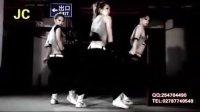 C成品舞教学——JDD