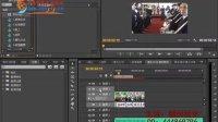 20.Premiere CS6婚庆录像制作教程-序列帧的导入和遮罩的使用