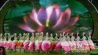 女子集体舞《荷花舞》表演:吉林歌舞剧..文联晚会
