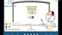 韩语学习视频教程 FLASH版 第6课