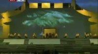 舞台磅礴大气 灯光美轮美奂 歌剧《图兰朵》带来视觉盛宴