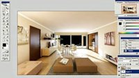 室内家装效果图 05-4