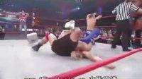 摔角:2010年1月21号WWE TNA PT2 原声高清
