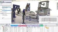 Solidworks 2012运动仿真产品线在大型全自动生产设备机台的应用技巧分享 实威国际