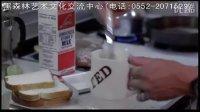 黑森林视听语言教材86电影《克莱默夫妇》效果蒙太奇——匆忙的早饭