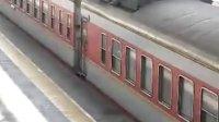 K928次列车