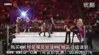 WWE2006女摔10人大战