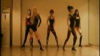 韩国顶级舞蹈社团 Black Queen [Boom Boom Pow]  高清.flv