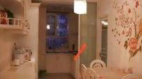 石家庄装饰装修设计案例欣赏 石家庄红人公馆130平米三室两厅 简约风格