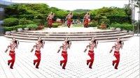 于都李江华广场舞--兔子舞