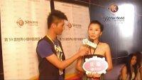 《2009世界小姐上海大赛魅力进行时》003