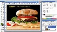 [PS]photoshop cs3 视频教程 第十五讲:吸管工具